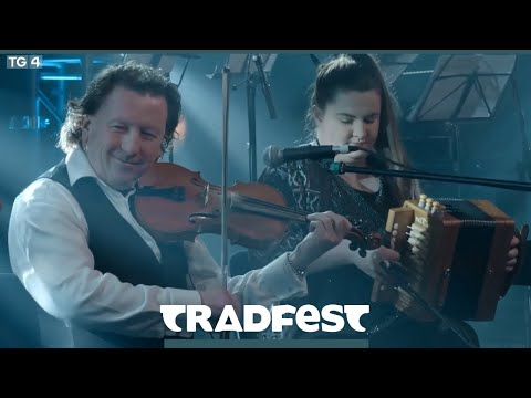 Tradfest EP3  Frankie Gavin   Dé Domhnaigh 09/12 9.30pm  TG4