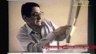 Fujimori: ¿Culpable o inocente? pt 2 [de 5] (04-04-09)