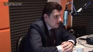 Rozmowa z Rafałem Kuklą - burmistrzem Gorlic