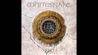 Whitesnake - Crying in the Rain - Backing Track