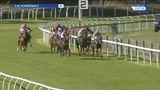 Millers goes close at Pontefract