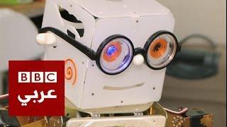 روبوتات فنية تعزف الموسيقى اليابانية |فورتك|