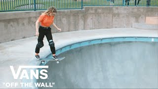 Vanguards | Style, Creativity And Skateboarding Their Own Way | VANS