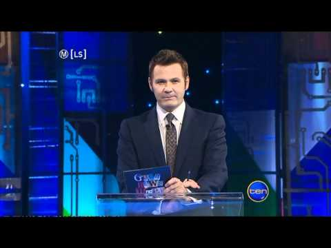 Good News Week - 14 MARCH 2011