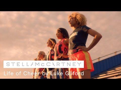 Life of Cheer by Luke Gilford | adidas StellaSport