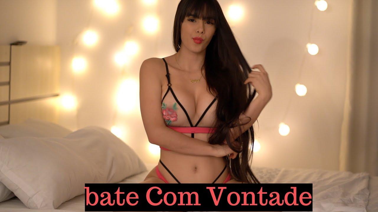 Download BATE COM VONTADE - Juliana e Bonde do forró - ( mc dricka)
