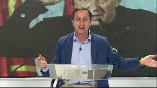 Carlos Cuesta: Se confirma la enésima traición de Sánchez, blanquean a Bildu por medio de RTVE