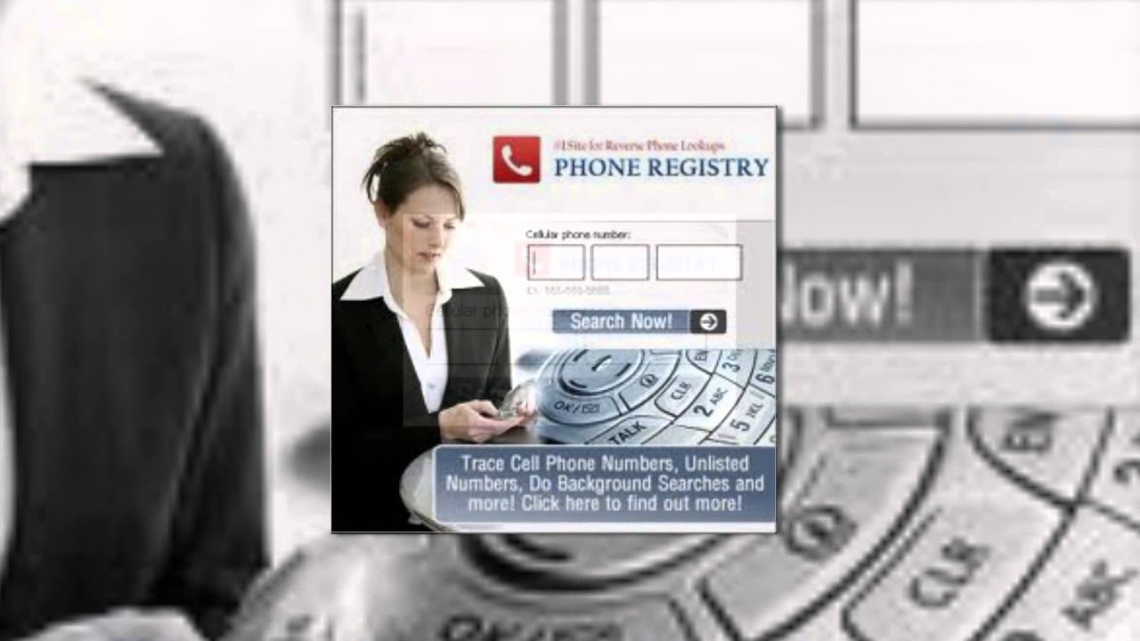 Reverse phone number lookup how to know who called me free search