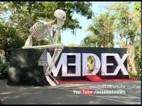 National Medical Exhibition Medex started