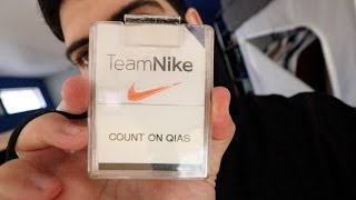 how i got a job at nike and why i quit