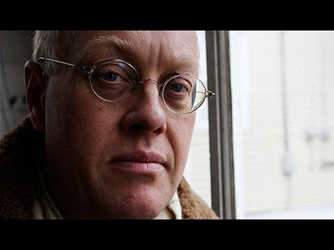 The People's Tribunal on the Iraq War, Day One: Chris Hedges