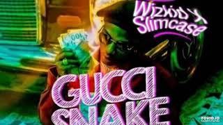 AUDIO: Wizkid Ft. Slimcase - Gucci Snake (OFFICIAL VERSION)