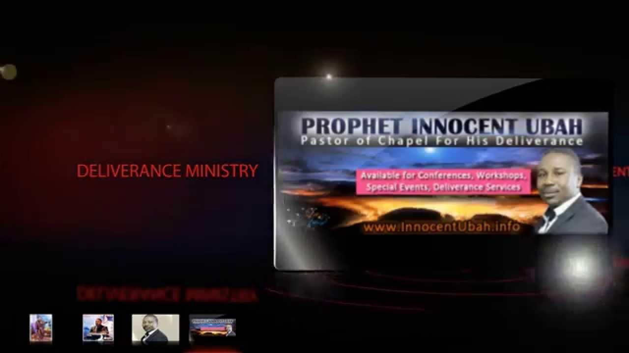 Prophet Ubah