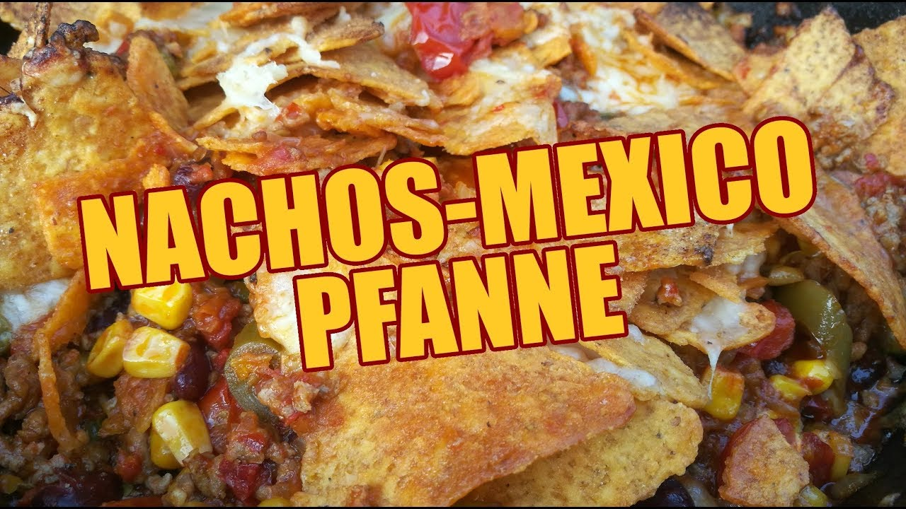Große Pfanne Für Gasgrill : Nachos mexico cheese pfanne vom gasgrill youtube