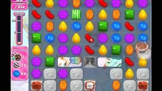 Candy Crush Saga Level 438 by Kazuohk