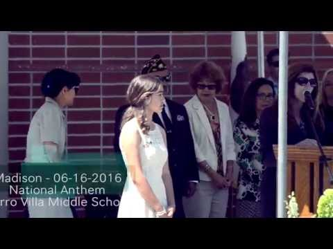 Madison - Cerro Villa Middle School