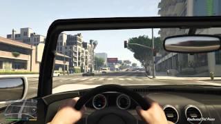 GTA 5 Next-Gen (PS4) - Voltic (Tesla Roadster/ Lotus Elise)