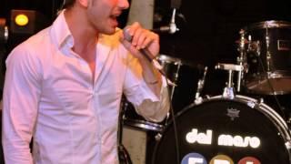 Download Video Cristian Toppeta - No Boundaries (Adam Lambert, Cover 2013) MP3 3GP MP4