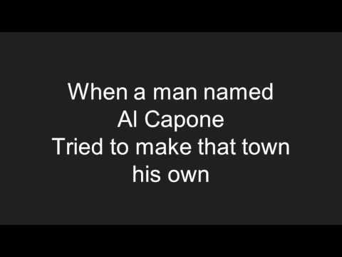 The Night Chicago Died - Paper Lace Lyrics