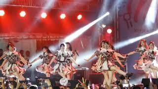 """AKB48 """"#SukiNanda"""" Music Festival in Jak-Japan Matsuri"""