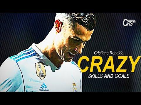 Cristiano Ronaldo 2017/18 ● Crazy Skills & Goals 2018 ● HD
