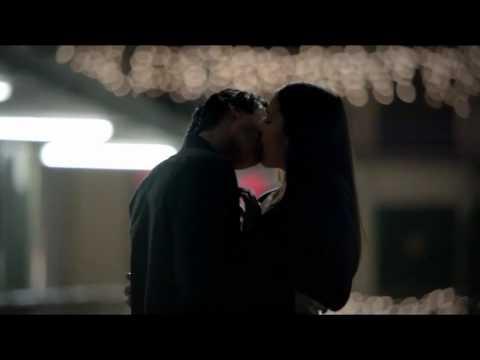 Elena Kisses Damon - 3x19  The Vampire Diaries