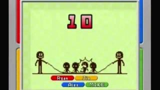 WarioWare Inc.: Mega Party Game$ (5)