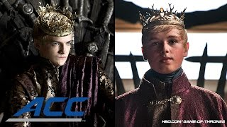 Who's Dead In Game Of Thrones? Spoiler Alert!