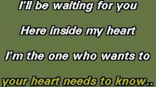 Karaoke- To Love You More
