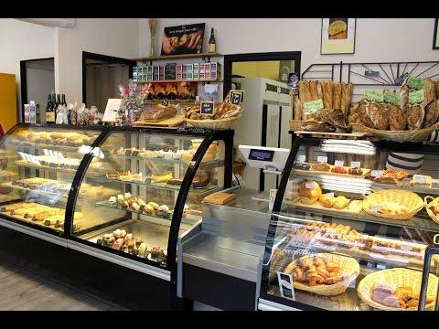 Le Refuge des Saveurs - Boulangerie, pâtisserie et salon de thé - Quartier d'Espagne - 2015