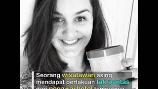 Download Video Viral! Bule Cantik Ini Diminta Lakukan Intim Oleh Pegawai Hotel di Bali MP3 3GP MP4