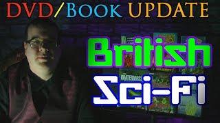 British Sci-Fi DVD/Book Update