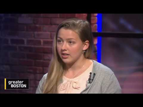 Sexual Assault Survivor Chessy Prout On 'I Have The Right To' (via WGBH News )