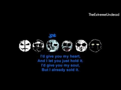 Hollywood Undead - Circles [Lyrics Video]