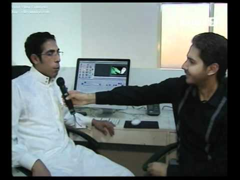 my interview with saudi arabia TV