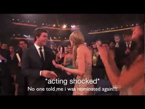 Taylor Swift's Winning Reactions