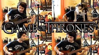 Game of Thrones in 10 Styles - The Rains of Castamere