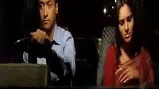 Surya Exposing his Love to Divya