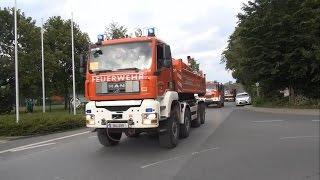 MTF + WLF AB-Manitou + LF20 + LF16/12 FW Duisburg