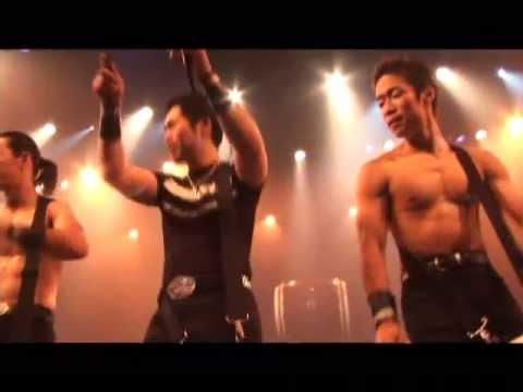"Japanese drum group ""Tao"""