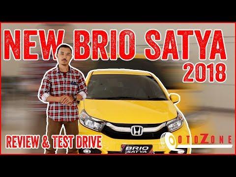 OTOZONE : Review New Brio Satya 2018 Sampai Ngepot Mp3