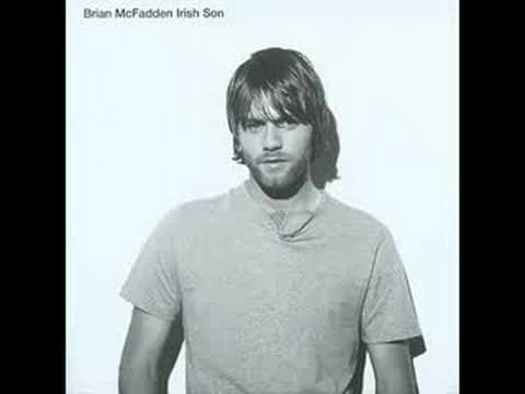 Brian Mcfadden - Real To Me (Full + HQ)