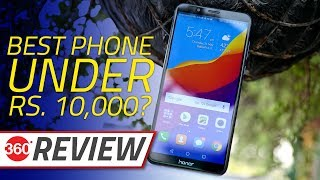 Honor 7C Review | Better Than the Realme 1?