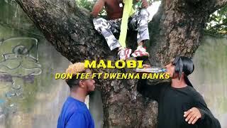 Don Tee Eleniyan - Malobi Dance Challenge