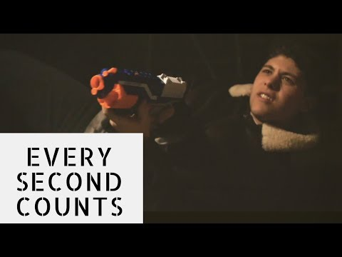 EVERY SECOND COUNTS - MUSIC VIDEO - LIMAS