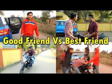 Good Friend Vs Best Friend | OYE TV