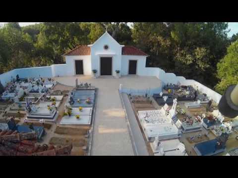 Cemitério Paio Mendes - Ferreira do Zêzere