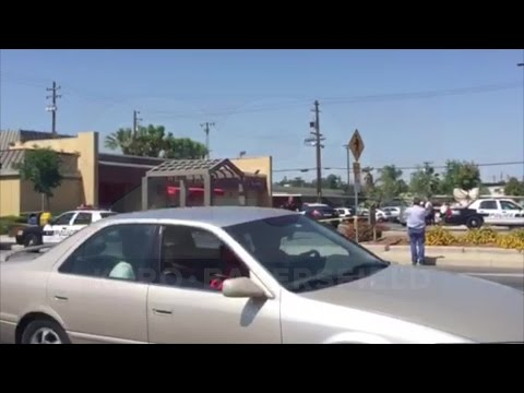 Wells Fargo Bank in downtown Bakersfield robbed