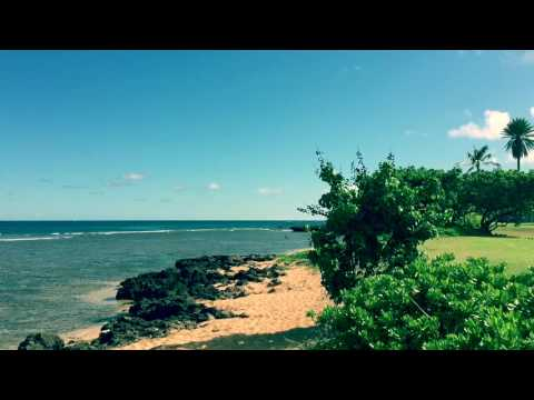 Aliʻi Beach