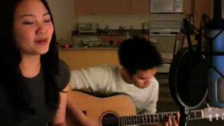 Adele - Chasing Pavements cover